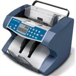 Accubanker AB4000 Counter