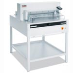 MBM Stack Paper Cutters