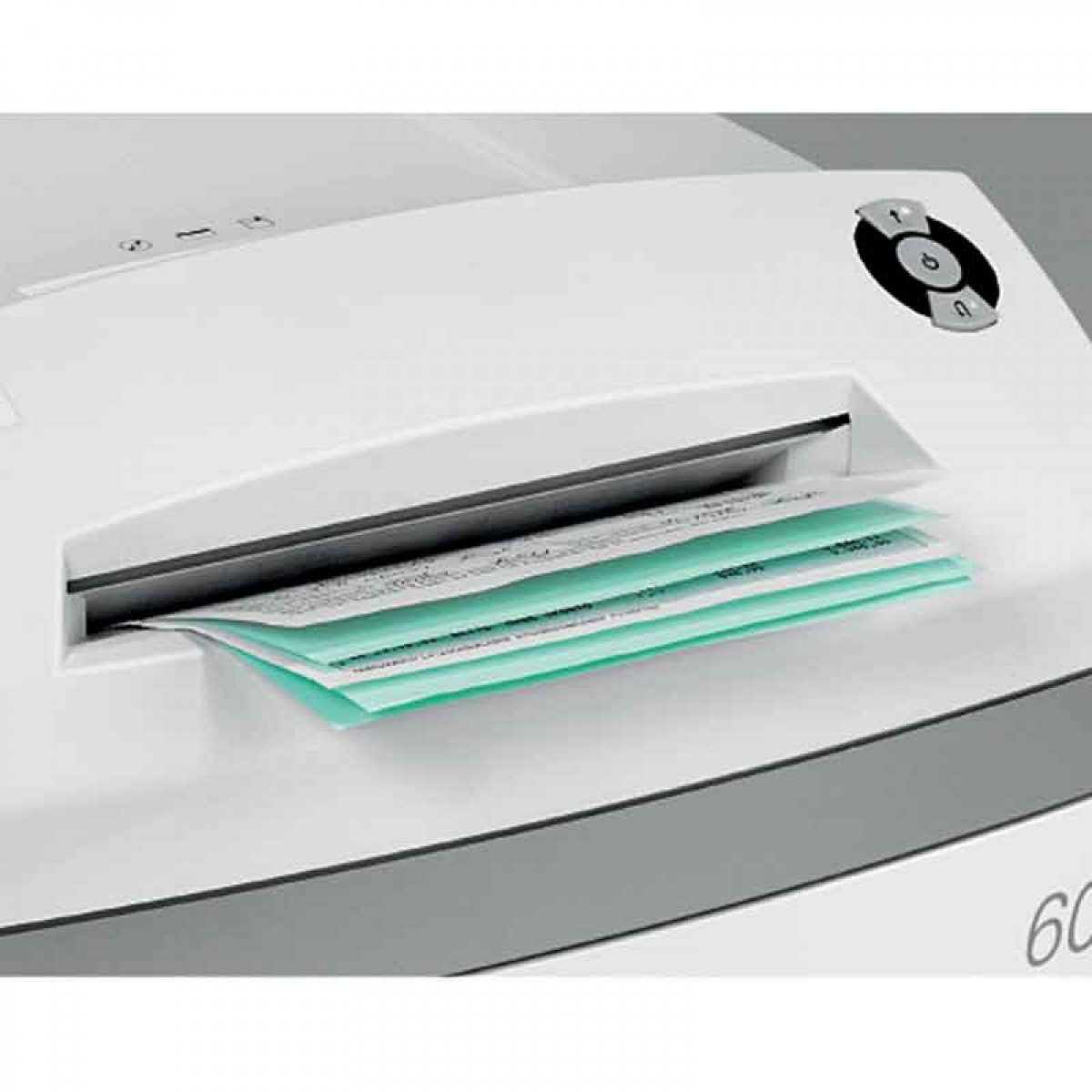 Intimus 120cc6 Security Shredder Cd Or Oiler 227294s1