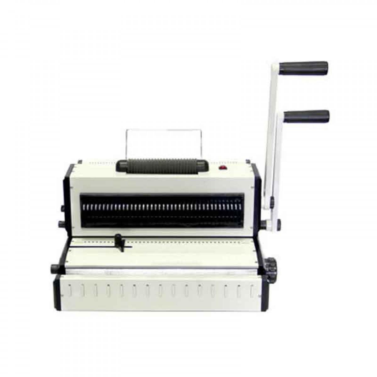 Tamerica Opticombo 341 Coil Punch Binding Machine