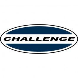 Challenge Rubber Score Tire-#A-10573