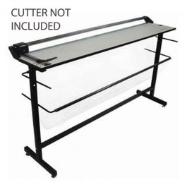 "Foster 62820 Keencut 100"" Stand & Waste Catcher"