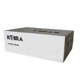 Kobra CB-93 HD HEAVY DUTY CYCLONE SHREDDER BAGS 5 Per BOX