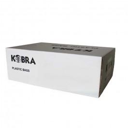 Kobra CB-93 HD HEAVY DUTY CYCLONE SHREDDER BAGS 5 Per BOX
