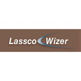 "Lassco Wizer CR55-PB  2"" Right Angle Push Blocks"