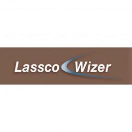 """Lassco Wizer EBM2-1034 16"""" x 2"""" x 1/2"""" Drill Strip"""