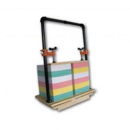 Lassco Wizer W175 Ultra II Padding Press
