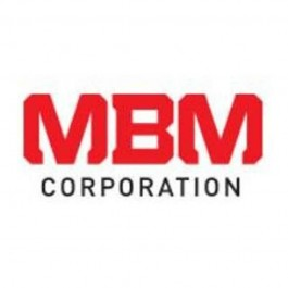 MBM AC0888 Triumph Paper Roll Holder