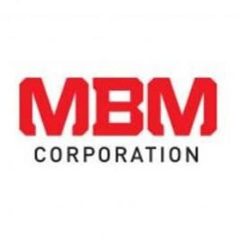 MBM AC0689 Triumph Paper Roll Holder