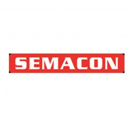 Pack of 24 Themal Paper Rolls for S-530 Coin Sorter by Semacon