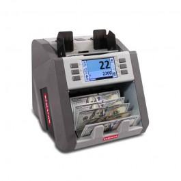 Semacon S-2200 Bank Grade Single Pocket Currency Discriminator