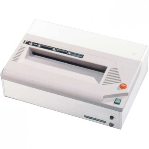 Oztec 1675 Strip Cut Paper Shredder