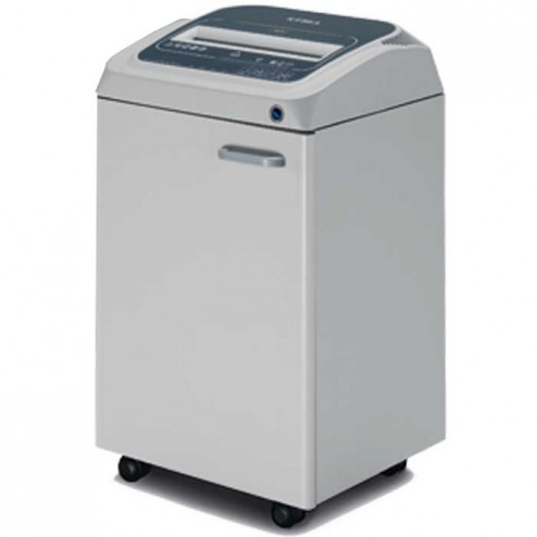 Kobra 260 TS HS6 Small Touch Scrn Hi-Security Shredder W/AutoOiler