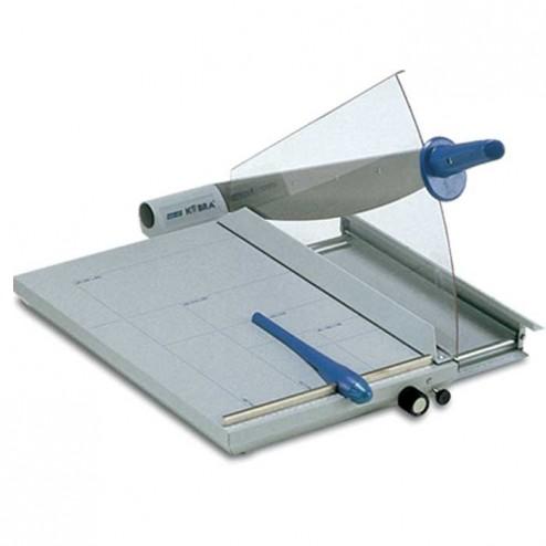 "Kobra 460-AP 18"" Automatic Press Office Guillotine Cutter"