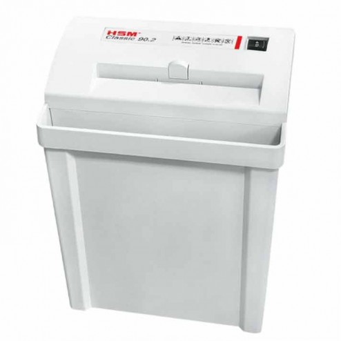 HSM Classic 90.2 Small Office Shredder
