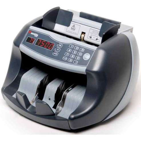 Cassida 6600 UV MG Money Counter 6600UVMG