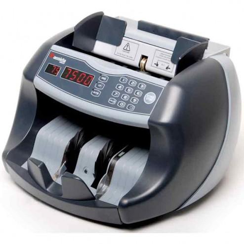 Cassida 6600 UV MG Money Counter 6600UVMG