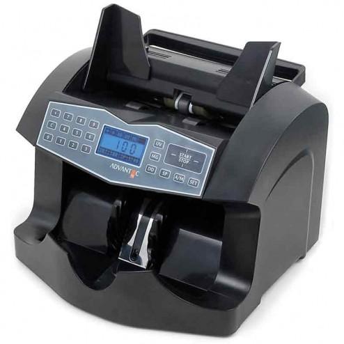 Cassida Advantec 75 UV Money Counter ADVANTEC75UV