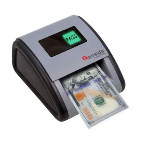 Cassida Instacheck Pass/Fail Counterfeit Detector D-IC