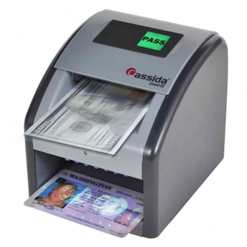 Cassida Omni-ID Counterfeit Detector D-OID