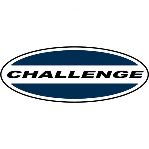 "Challenge Replacement Round Cornering Blade 1/8""/3.2 mm-#4742"