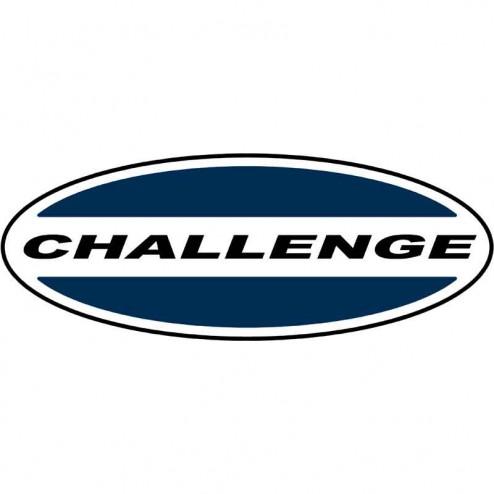 """Challenge Cornering Machine Dies  1/4""""/6.3 mm 6722-4"""