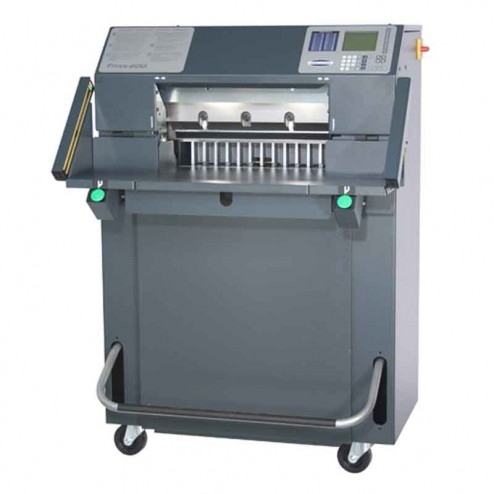 """Challenge Titan 200 20"""" Paper Cutter with Light Beams"""