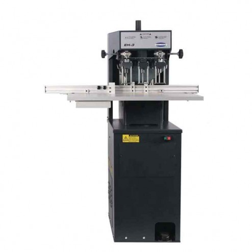 Challenge EH-3 Multiple-Spindle Paper Drill-CMC-391-11D