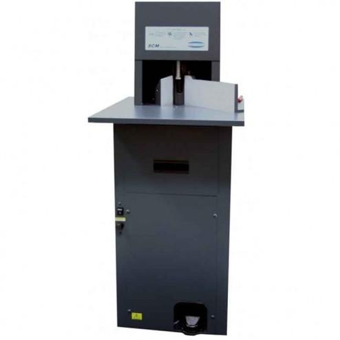 Challenge Hydraulic Cornering Machine-CMC-431B