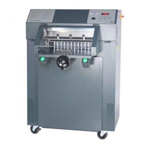 "Challenge Titan 200BC Hydraulic Power 20"" Paper Cutter"