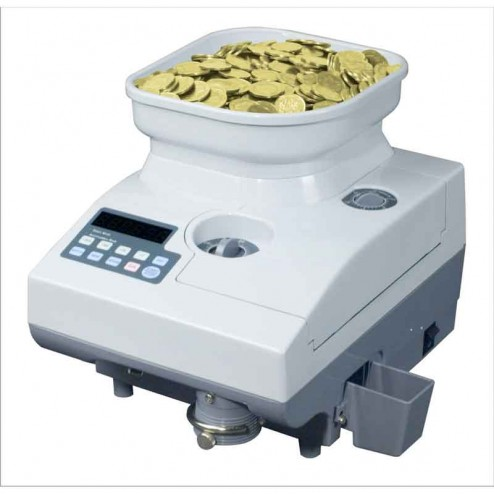 CoinMate CS-2000 Coin Counter