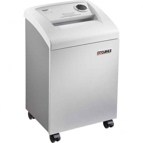 Dahle 41214 CleanTEC Small Office Cross Cut Shredder