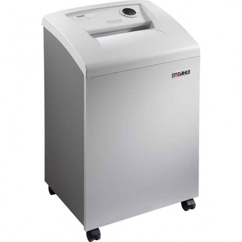 Dahle 41314 CleanTEC Small Office Cross Cut Shredder