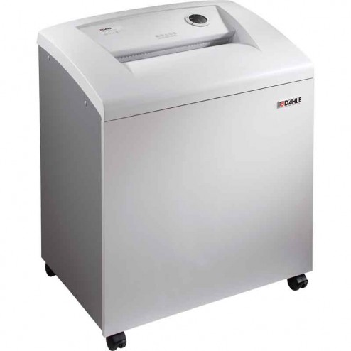 Dahle 406 Department Shredder