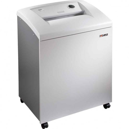 Dahle 41614 CleanTEC Department Cross Cut Shredder