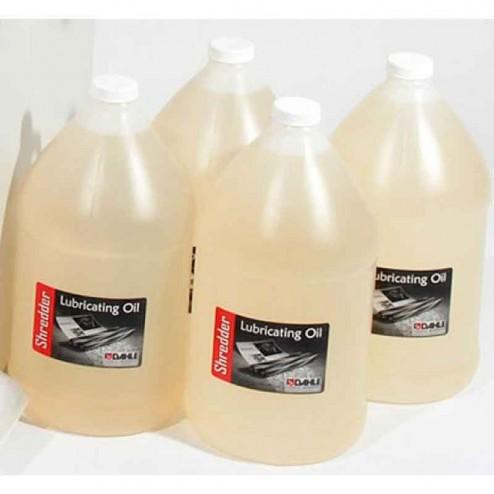 Dahle 20741 Shredder Oil
