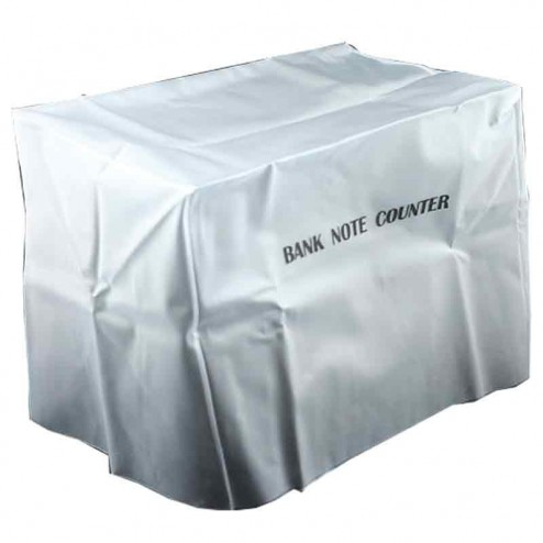 Universal Dust Cover for Money Counters