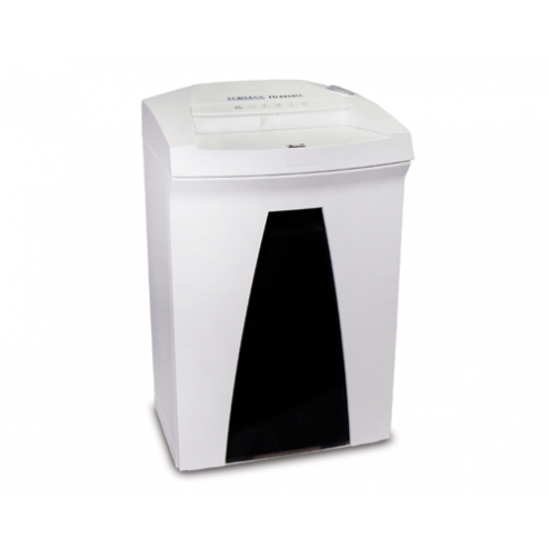 Formax FD 8254CC Deskside Cross Cut Shredder