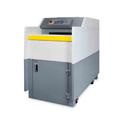 Formax FD 8806SC Industrial Strip Cut Conveyor Shredder
