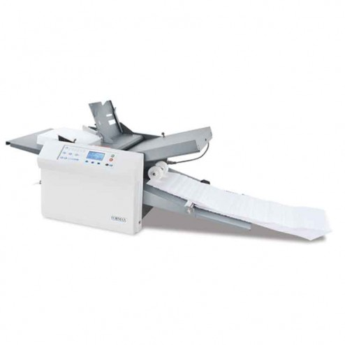 Formax FD 38X Fully-Automatic Tabletop Folder