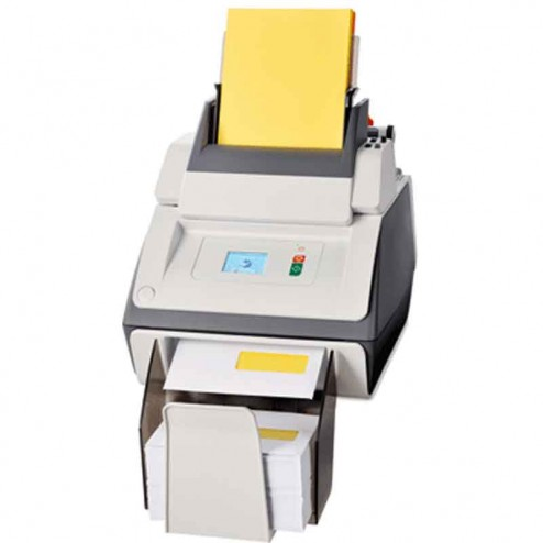 Formax FD 6102 Office Tabletop Paper Folder and Inserter
