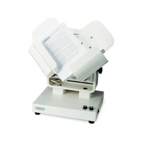 Formax FD 402TA1 High-Capacity Tabletop Air Jogger