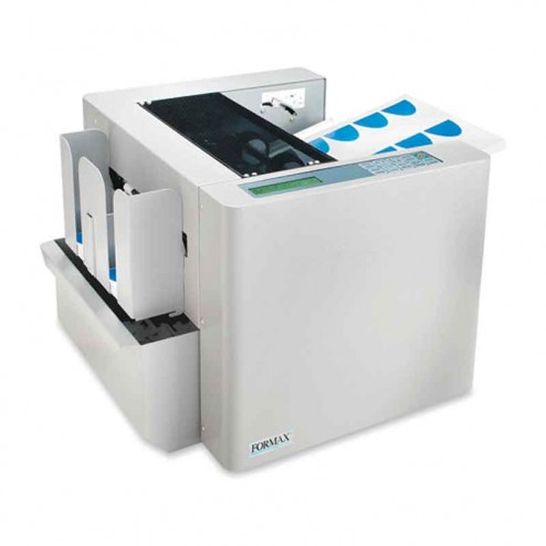 Formax FD 120 Card Cutter