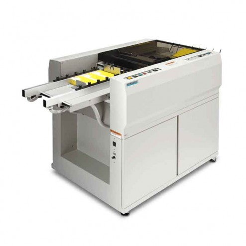Formax FD 4400 High-Volume Cut-Sheet Burster