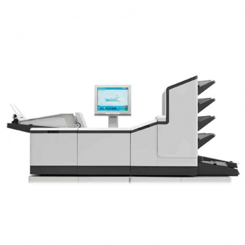 Formax FD 7200 Series Office Paper Folder and Inserter