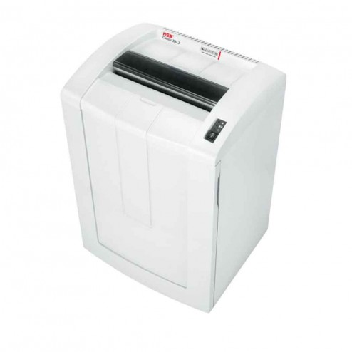 HSM 390.3L5 Micro Cut Shredder