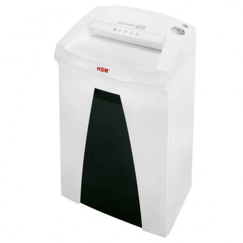 HSM SECURIO B22s 1/4  Strip Cut Shredder