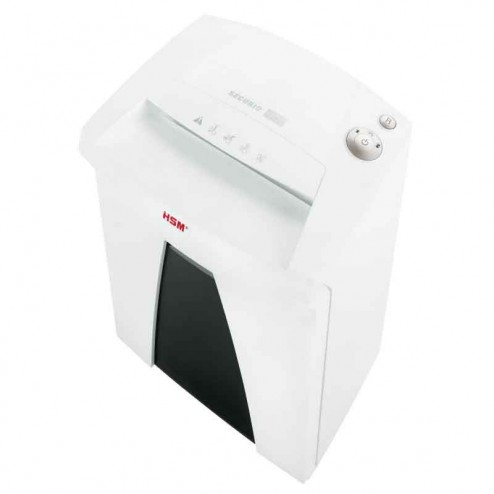 HSM SECURIO B24s 1/8  Strip Cut Shredder