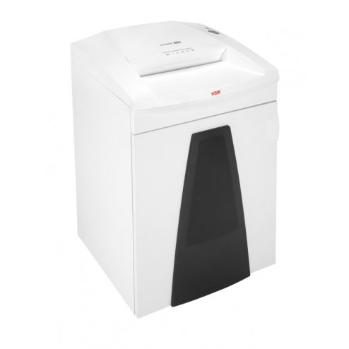 HSM SECURIO B35c L4 Micro Cut Shredder