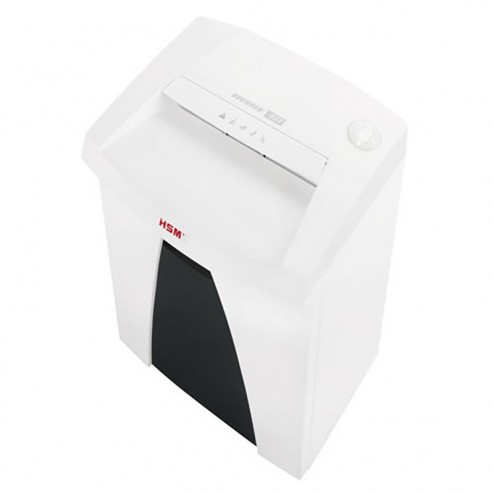 HSM SECURIO B24c L4 Micro Cut Shredder